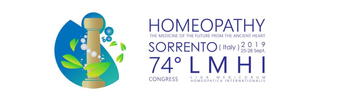 LMHI Homeopathic World Congress
