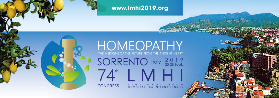 LMHI Homeopathic World Congress